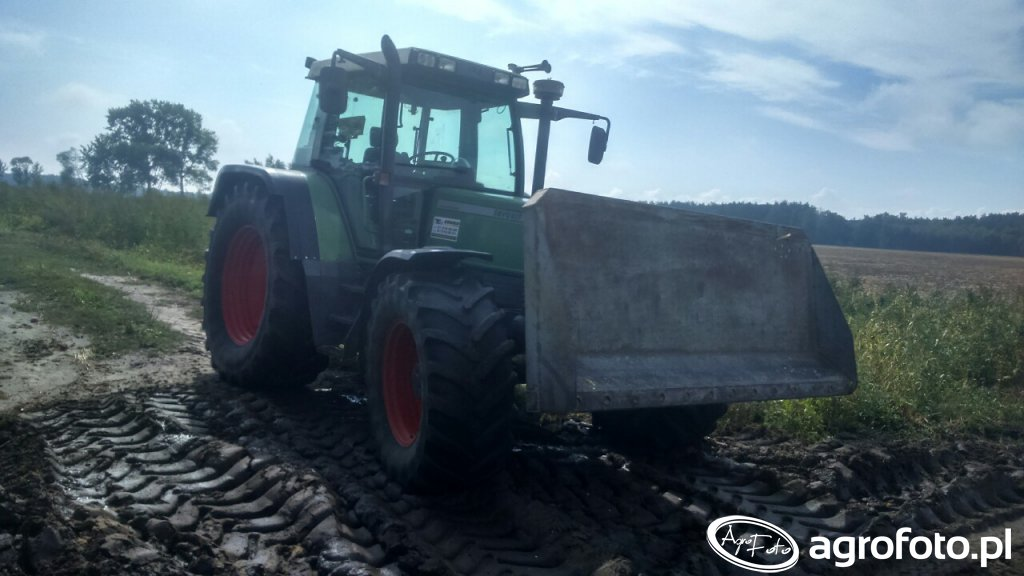 Fendt Favorit 512c
