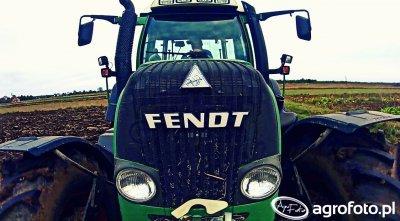 Fendt 716