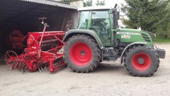 Fendt 312 & famarol plus