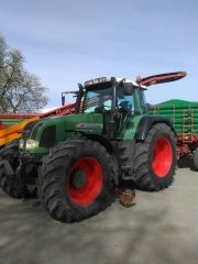 Fendt 924 vario favorit
