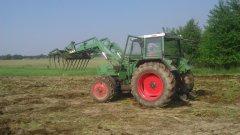 Fendt Farmer 108 LS Turbomatik