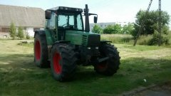 Fendt Favorit 515 C