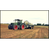 Fendt Favorit 818+Josink Modulo 2