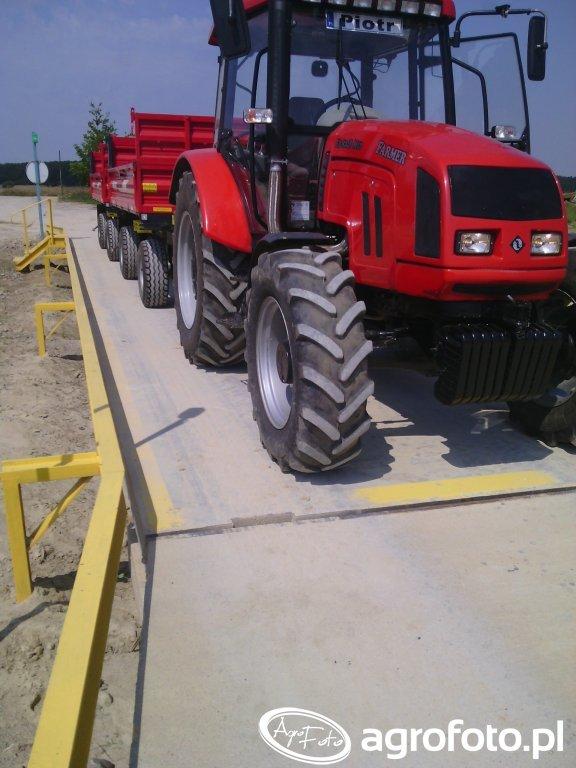 Farmer F2 8248 & Metal-Fach
