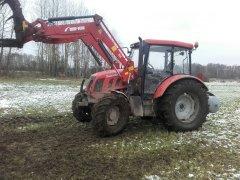 Farmer 9258te