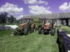 Farmer x2