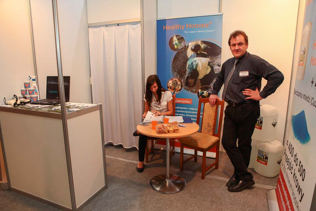 Dialeks Trading- Podlaskie Forum Bydla 2013