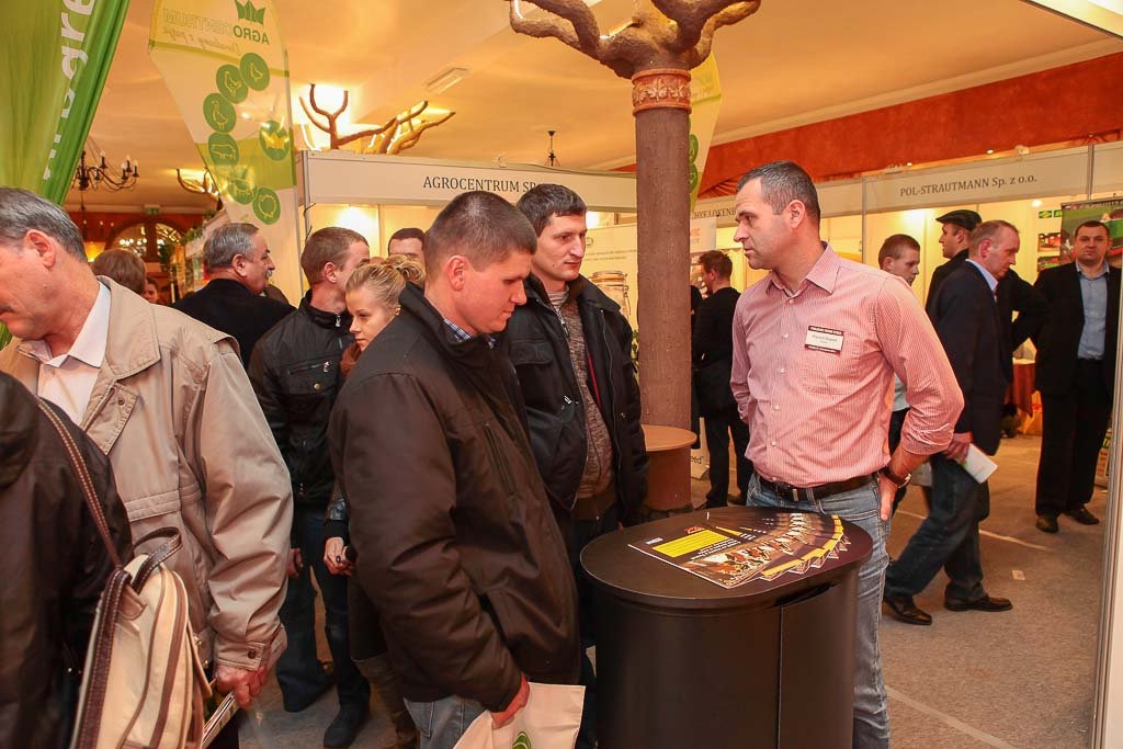 Elanco- Podlaskie Forum Bydla 2013
