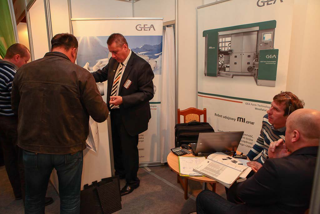GEA- Podlaskie Forum Bydla 2013