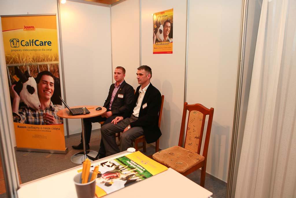 Josera- Podlaskie Forum Bydla 2013