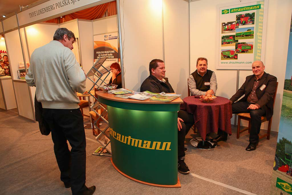 Pol - Strautmann- Podlaskie Forum Bydla 2013