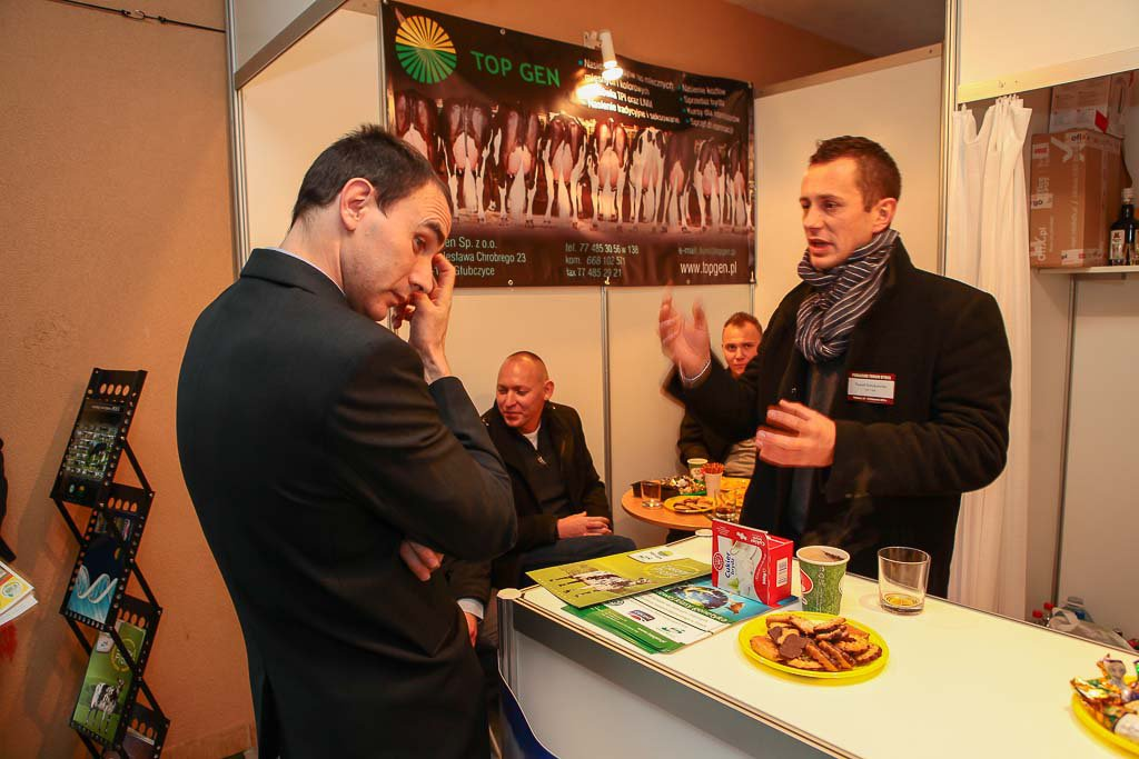 Top Gen- Podlaskie Forum Bydla 2013