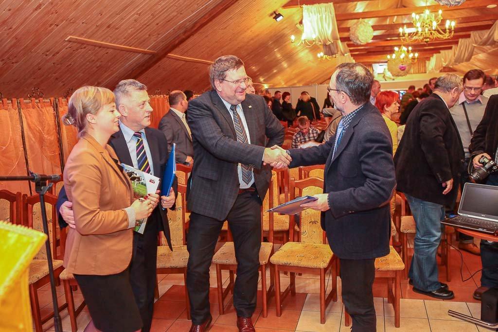 Twardoń, Nowak, Kowalski- Podlaskie Forum Bydla 2013 20131123 5488