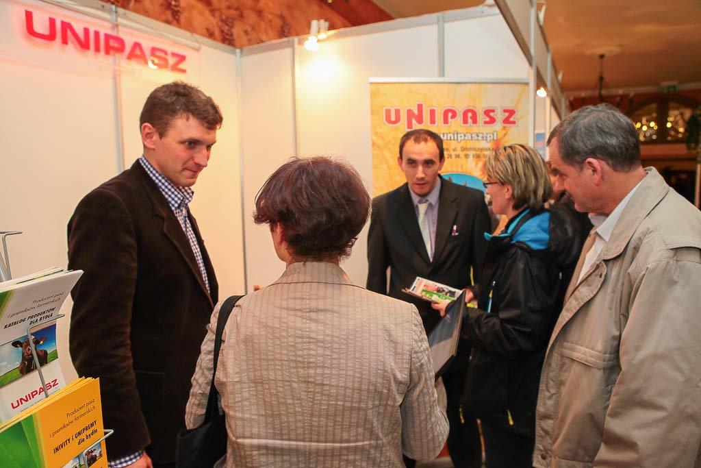 Unipasz- Podlaskie Forum Bydla 2013