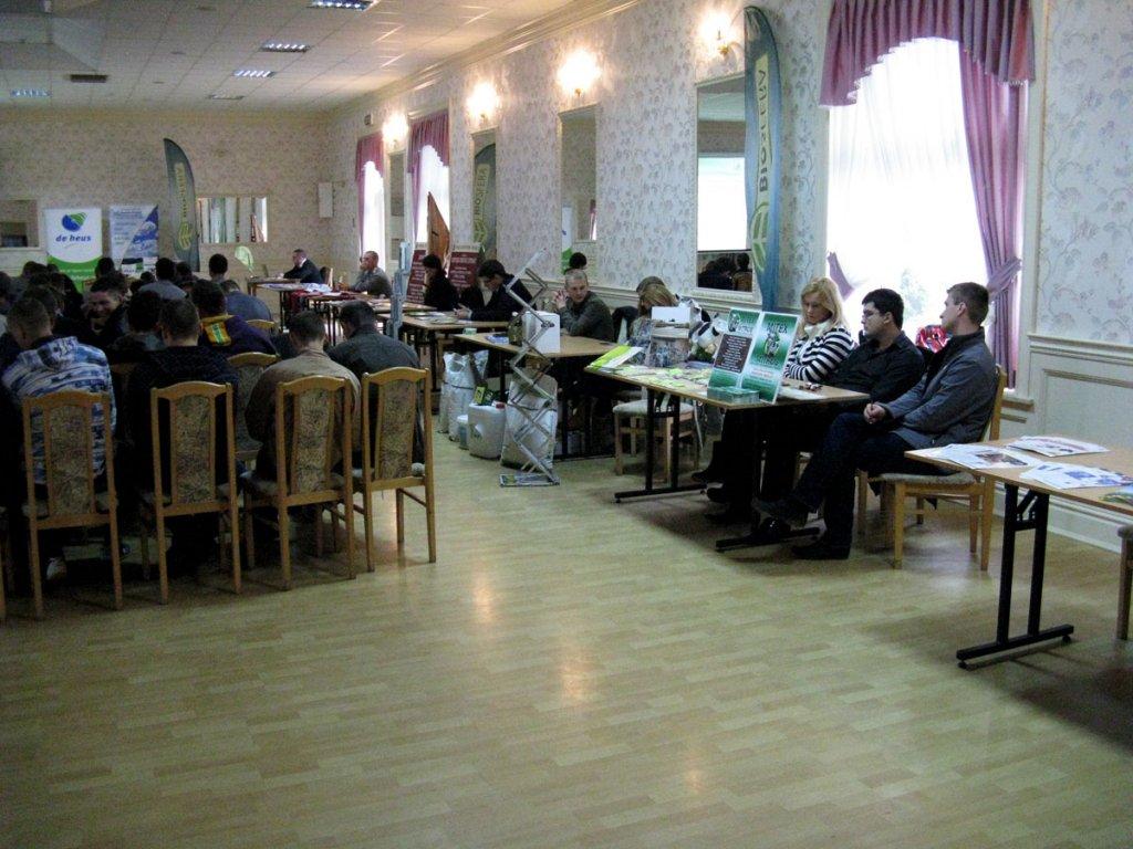 Dla firm I organizacji przygotowane były stanowiska (2)