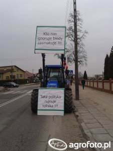Strajk Wysokie Mazowieckie