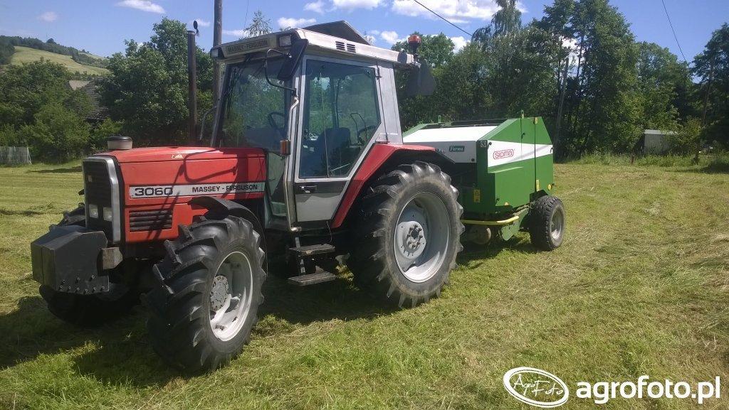 MF 3060