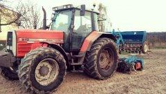 MF 8110+Agro Lift+Poznaniak