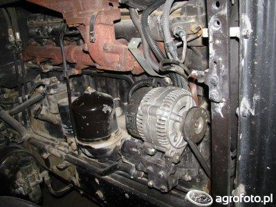 Alternator MTZ  Belarus 1221.3
