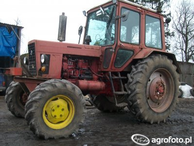 MTZ Turbo