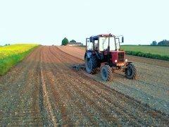 Belarus 82.& Agro-Masz 2.80