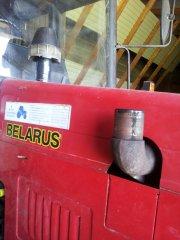 Belarus 892.2
