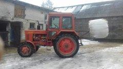 Belarus MTZ 82