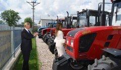 MTZ Belarus 920.4