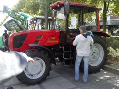MTZ Belarus 952.5