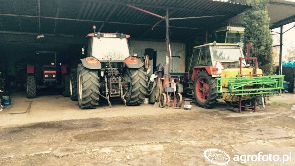 New Holland m135 , Zetor 16145 , Zetor 6911
