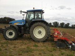 New Holland T175