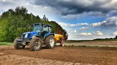 New Holland t5049