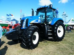 New holland t8090