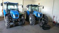 New Holland TD5.65 i T5060