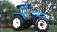 New Holland TD5.85