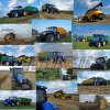 10x New Holland