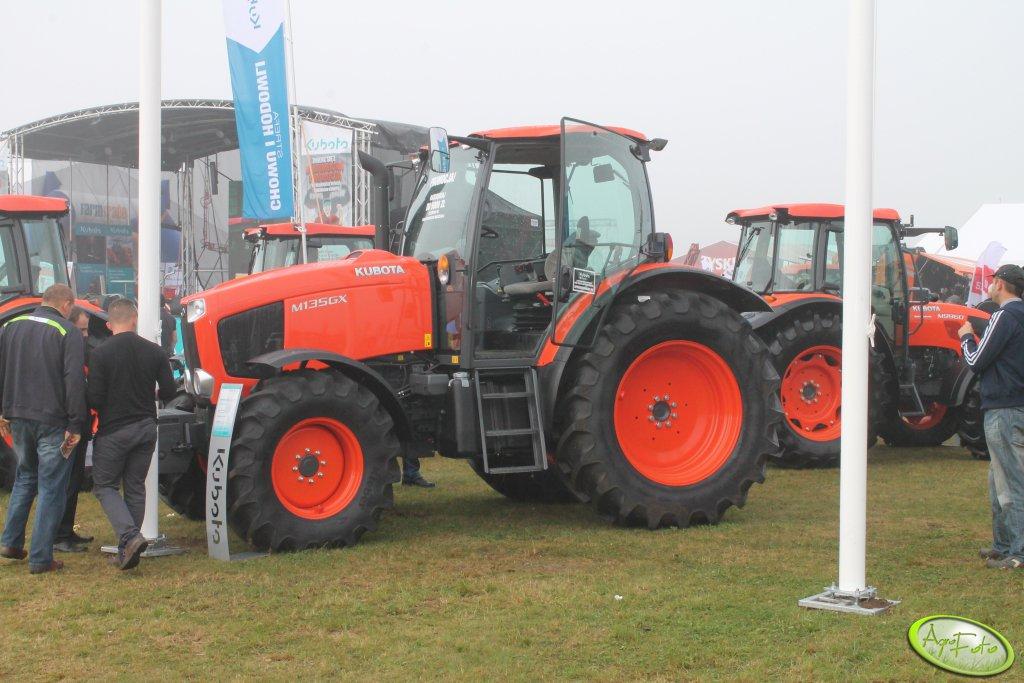 Agro Show 2014  Kubota