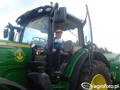 Konkurs Agro Show 2014