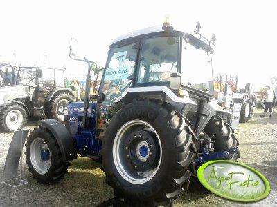 Farmtrac 6075 DT