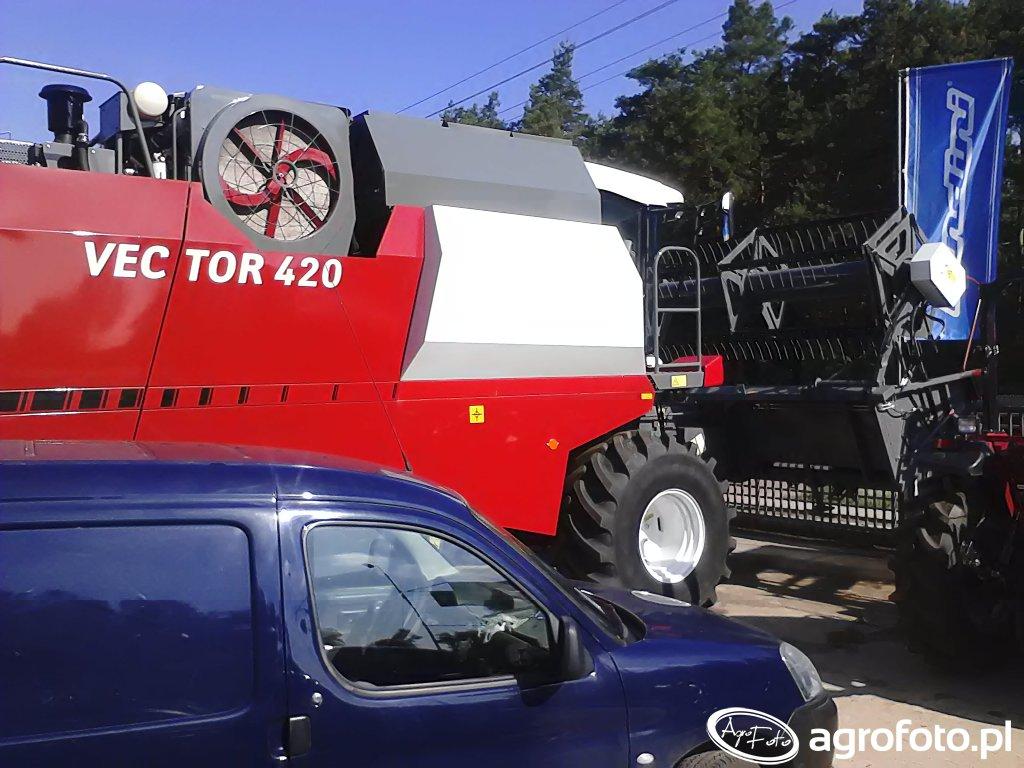 Vector 420