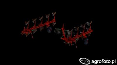 KONKURS-Kreatywne mody z gry Farming Simulator