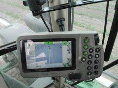 Monitor GreenStar w John Deere