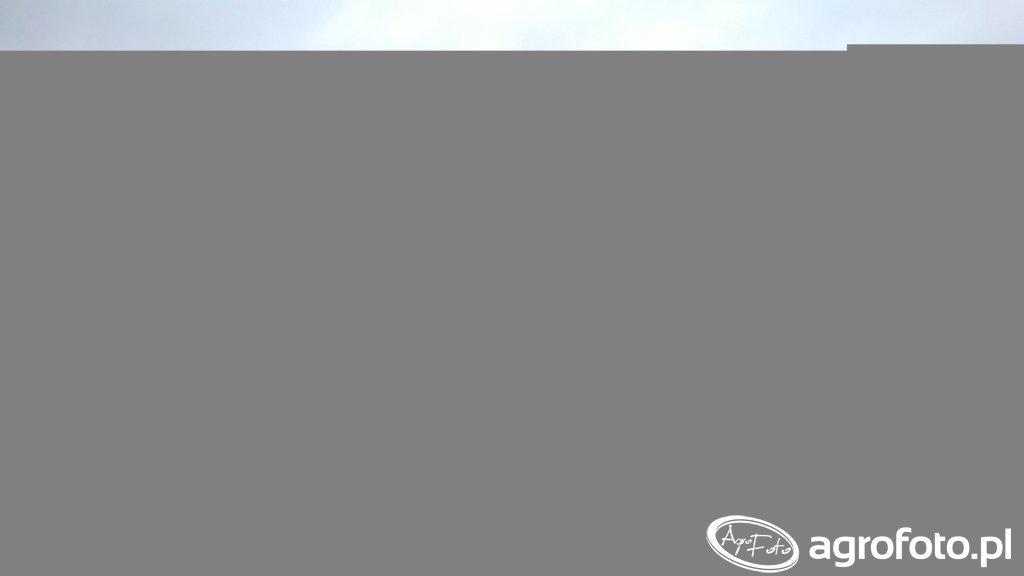John Deere 6330 & zestaw Unii