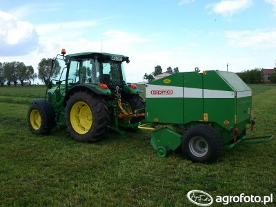 John Deere 5090M+ Sipma Farma II