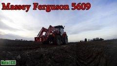 Massey Ferguson 5609