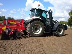 Demo Tour Valtra 2015