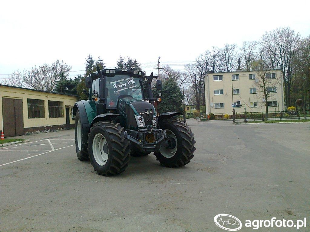 Valtra n123