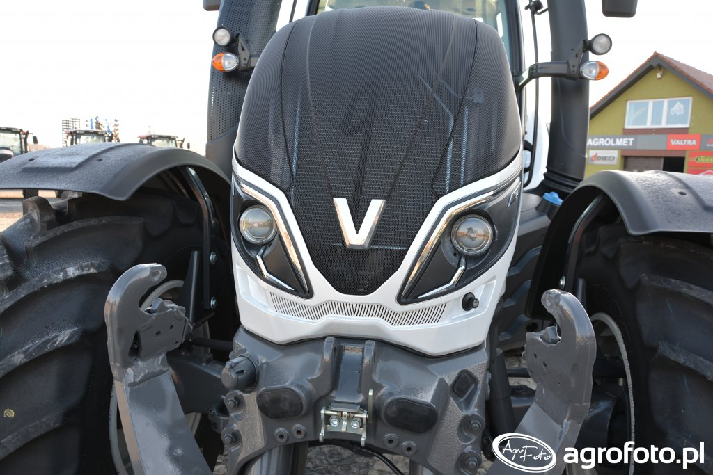 Valtra T 174 Versu EcoPower