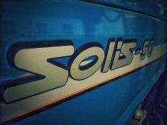 Solis 50 2WD