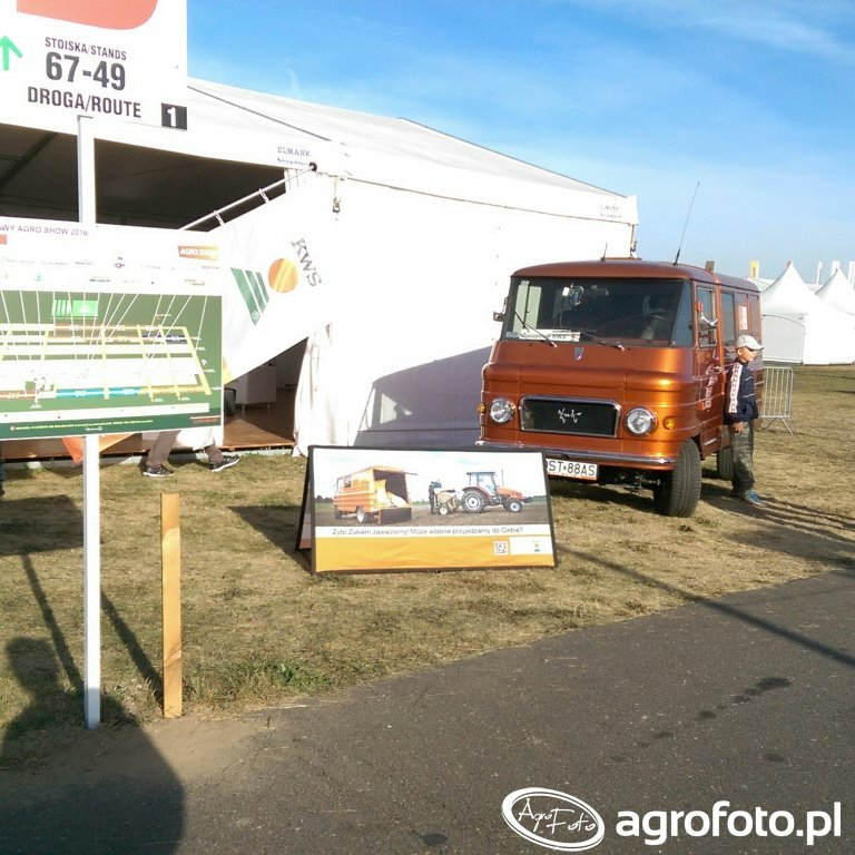 Agro show